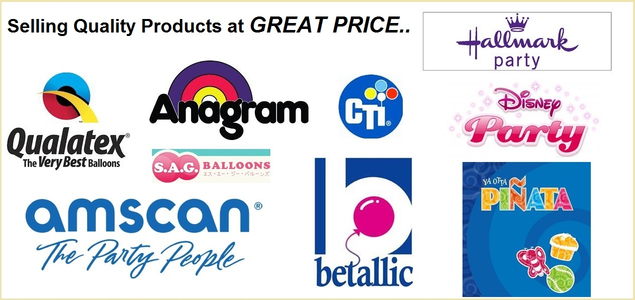 Brand and Product We Carry