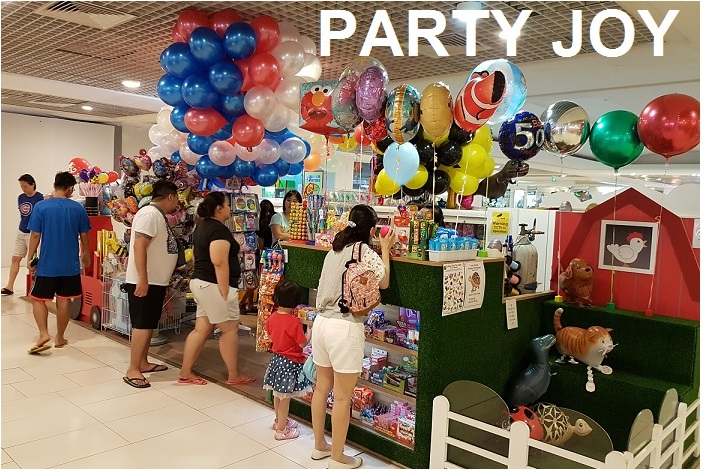 Helium Balloon For All Your Party Needs! Shop now!